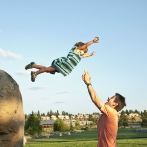 On Being Childlike Part 1 - Lifetime Commercial Roofing